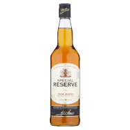Tesco Special Reserve Oak Aged Blended Scotch Whisky 70cl