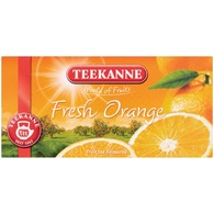 Teekanne Fresh Orange čaj