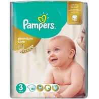 Pampers Premium Jumbo Pack