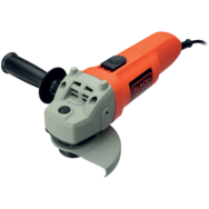 Black + Decker KG115 Úhlová bruska