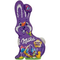 Milka Bunny Magic Mix(124 g)