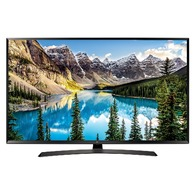 LG 49UJ634V 4K Ultra HD Smart LED Televizor