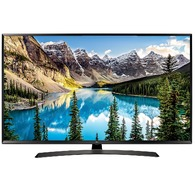 LG 55UJ634V 4K Ultra HD Smart LED Televizor