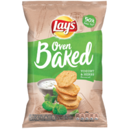 Lay's chips baked