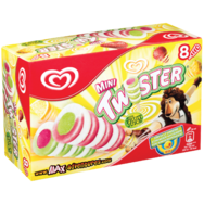Algida Mini Twister