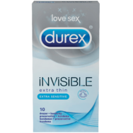 Durex Invisible Kondomy