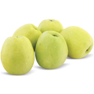 Jablka Golden Delicious premium