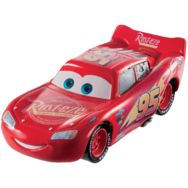 Disney Cars 3 Model autíčka