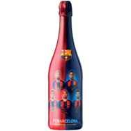 FC Barcelona Party Drink