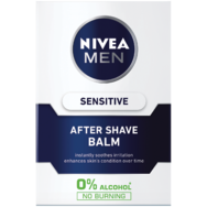 Nivea Men Sensitive Balzám po holen