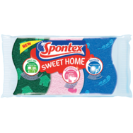 Spontex Sweet Home