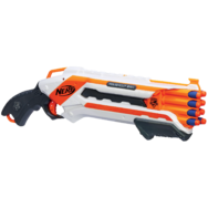 Nerf N-Strike Elite Rough Cut Pistole