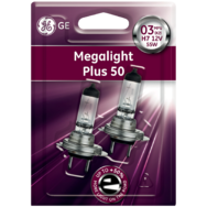 GE Megalight Plus 50-60