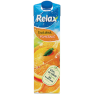 Relax Fruit Drink