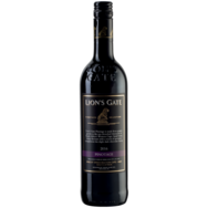 Lion's Gate Pinotage