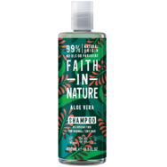 Faith in Nature Bio Vegan Šampon aloe, Faith in Nature Bio Vegan Kondicionér aloe