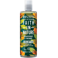 Faith in Nature Bio Vegan Šampon citrusy Faith in Nature Bio Vegan Kondicionér citrusy