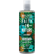 Faith in Nature BIO Vegan Šampon kokos