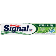 Signal Herbal Fresh Zubní pasta