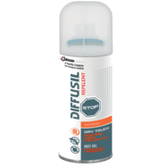 Diffusil Dry Touch Repelent Diffusil Plus Repelent