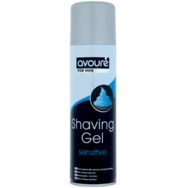 Avouré For Men Sensitive gel na holení