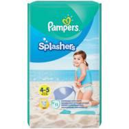 Pampers Splashers Plenkové plavk