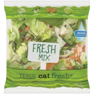 Tesco Fresh mix