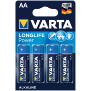 Varta High Energie/Longlife Power baterie