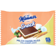 Manner Snack Oplatka