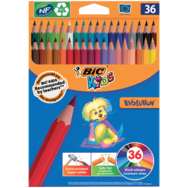 Bic Kids Evolution Pastelky