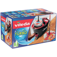 Vileda Easy Wring & Clean Turbo Úklidová sada
