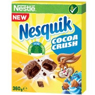Nestlé Crush Cereálie