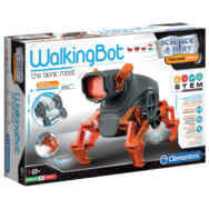 Chodící robot Walkingbot