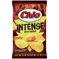 Chio Intense Spicy cheese Chipsy
