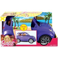 Barbie Auto SUV