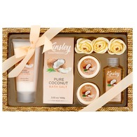 Kinsley Pure Coconut
