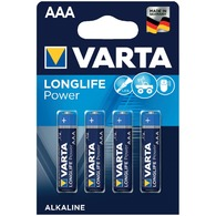 Varta Longlife Power Baterie