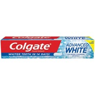 Colgate Advanced Whitening Zubní pasta