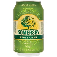 Somersby Cider Apple