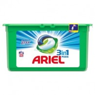 Ariel Allin1 Pods Touch Of Lenor Fresh Color Kapsle Na Praní, 35 Praní