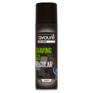 Avouré For Men Regular gel na holení 200ml