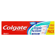 Colgate Triple Action Original Mint zubní pasta 100ml