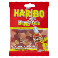 Haribo Happy Cola želé 100g