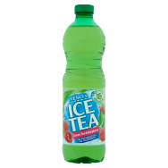 Tesco Ice Tea Green Tea & Raspberry 1,5l