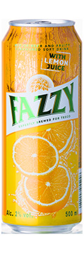 Fazzy Lemon