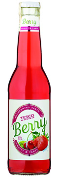 Tesco Berry