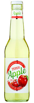 Tesco Apple cider