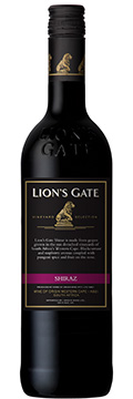 LIONS GATE SHIRAZ