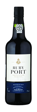 TS RUBY PORT