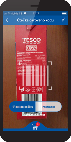 5cd9f56e5c84e Mobile app Tesco Online shopping | Tesco
